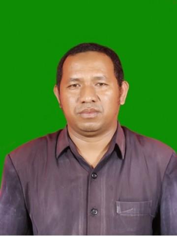 Abdul Gani, S.Pd.