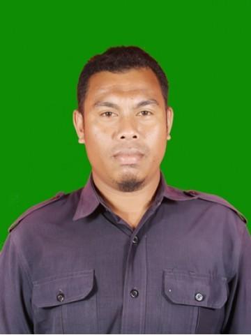 Darjiman Abubekar, S.Pd