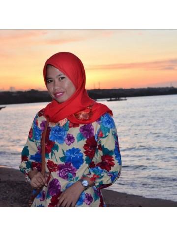 Fitri Sarifah Roja,S.Pd